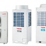 Beyoğlu Toshiba VRF Klima Sistemleri